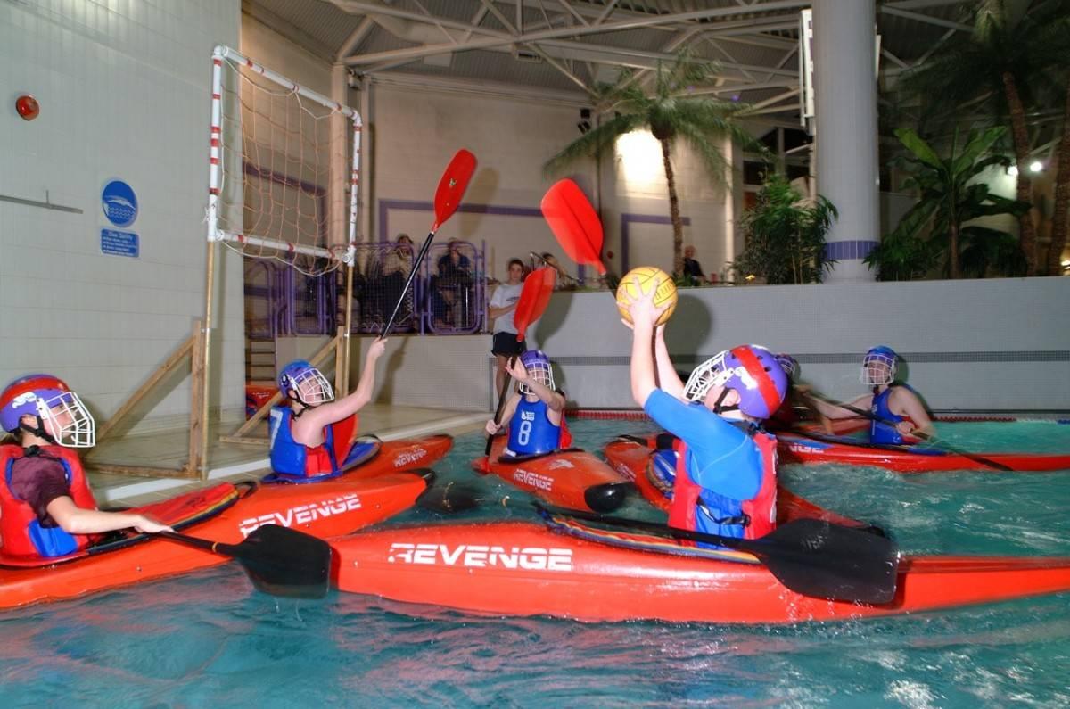 Canoe Polo - Premier League, new dates